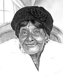 Obituary for Vencher Gertrude Johnson | The Tribune