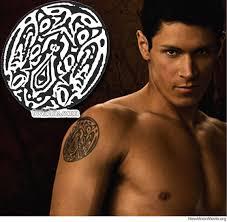 Welcome To Twilight World Vlkodlaci Vlkodlačí Tetování