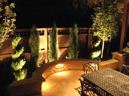 new led landscape lighting kits