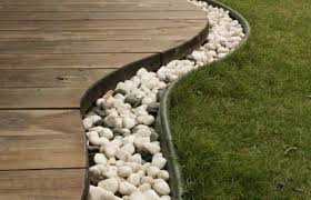 gravel landscaping ideas backyard medium size interior stone wall front yard stepping crushed river rock inexpensive interior rock landscaping ideas r34 landscaping