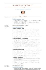 Ideas Of Sample Resume For Gym Instructor About Template