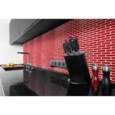 3d gel mosaic tile wall transfer