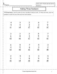 Math worksheets for second grade newfangled quintessence 2 nd ...