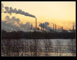 Экология Липецкой области Экология Липецка загрязнение атмосферы  ЗАГРЯЗНЕНИЕ АТМОСФЕРЫ ЛИПЕЦКА