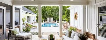 luxury home trends patio. Luxury Real Estate Backyard With Large Pool Home Trends Patio O