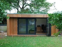 Modern Garden Office Sips Garden Office1jpg 500375 Modern Office