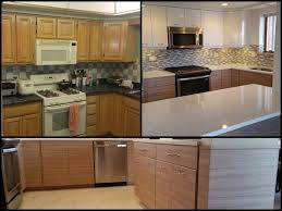 modern cabinet refacing. Chicago Kitchen Couture Ultra Modern Reface Cabinet Refacing