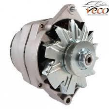 alternators components john deere 4840 4850 510 531 allis combines case 72 amp 12v alternator adr0133