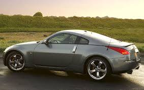 2006 Nissan 350Z - Information and photos - ZombieDrive