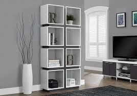 modern office shelving. Monarch Modern Office Furniture - Specialties 71-Inch Bookcase Shelving