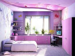 Girls Bedroom Ideas Pink And Purple