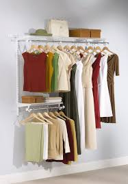 how to install rubbermaid closet shelf