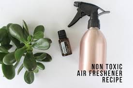 diy non toxic air freshener recipe