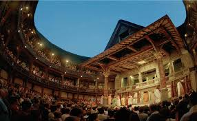 Blackfriars Playhouse Seating Chart A First Timers Guide To The Shakespeare Globe Theatre