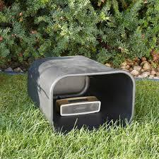 repurpose furniture dog. Trash-Can Amplifier Repurpose Furniture Dog