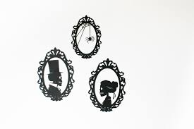 We are starting our diy halloween season with these adorable halloween window clings featuring happy pumpkins, laughing ghosts and an adorable to help you out with your halloween window clings, we are also giving away a set of three rolls of cling material from cricut. Diy Skeleton Silhouettes