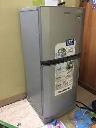 Thanh lý tủ lạnh panasonic 152l - 3.000.000đ