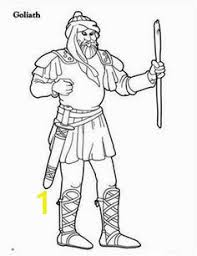 Bible Coloring Pages David And Goliath 111 Best David And Goliath