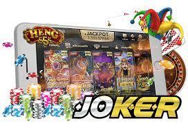 Situs Bermain Joker388 Asia Online Terjamin