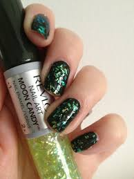 Revlon Moon Candy – Painted Nails & Baking Scales