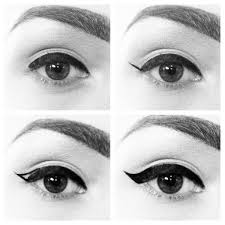 makeup ideas 2017 2018 how to audrey hepburn cat eye eyeliner if you put a bright colored shadow ove jpg