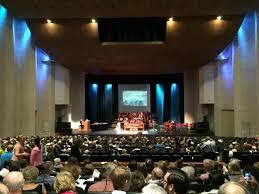 Selena Auditorium Picture Of American Bank Center