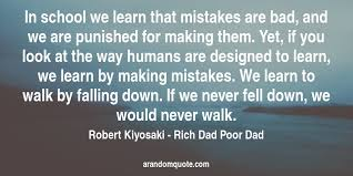 Best Image Quotes From Rich Dad Poor Dad Book A Random Quote Best Quotes About The Rich And Poor