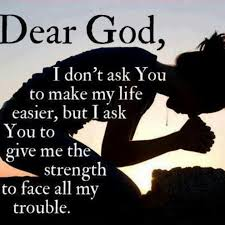 God Give Me Strength Quotes Custom Images Of Quotes About God And Strength SpaceHero