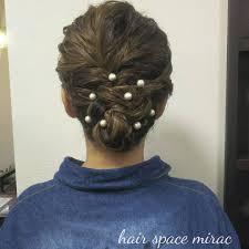 着物に似合う髪型ショートロング自分でできるヘアアレンジ方法も