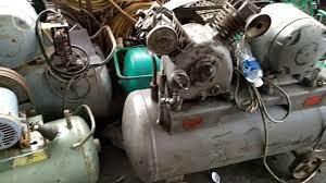 Bán máy bơm hơi hàng nội địa nhật giá cực rẻ. - YouTube