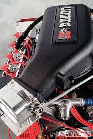 Jon Kaase Racing Engine - Hot Rod Network