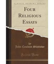 religious essays four religious essays classic reprint buy four four religious essays classic reprint buy four religious essays four religious essays classic reprint
