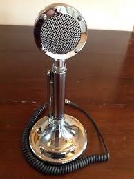 near mint astatic silver eagle plus t up9 d104 desk microphone with D104 Mic UG Stand Wiring at D104 Silver Eagle Wiring Diagram