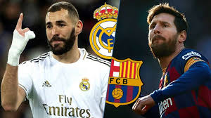 See more of real madrid vs barcelona live on facebook. Real Madrid Fc Barcelone Les Compos Probables