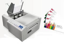 Envelope Address Printers Francotyp Postalia Australia