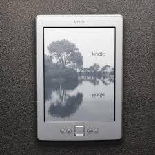 Tân Trang Kindle 4 Sách Điện Tử E Mực In Màn Hình 6 Inch Đọc Ebook Điện Tử  E Sách Xám Ereader 2GB Refurbished e book e-book e-ink6 inch ebook -  AliExpress