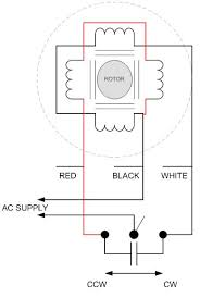 wiring diagram hp leeson motor the wiring diagram gear motors wiring diagram