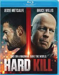 Hard Kill [Blu-ray] [2020] - Best Buy