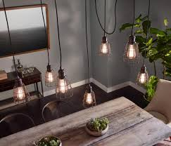 industrial lighting for home. Industrial Lighting Style Guide For Home D