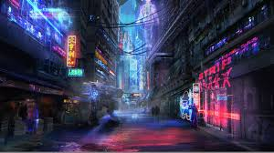 You can also upload and share your favorite neon city wallpapers. 21 Neon City Wallpapers Wallpaperboat