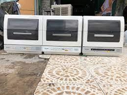 Máy rửa bát cũ: Có nên bỏ tiền mua máy rửa bát cũ không?