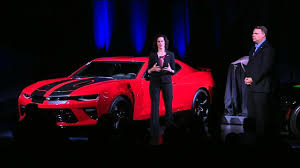 chevrolet camaro black and red. 2016 chevrolet camaro red and black accent package concepts parts sema 2015 youtube