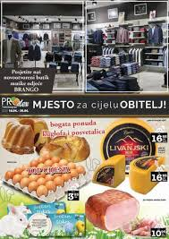 Tg Catalog Prodex Tg Katalog Supermarketa Od 16 30 04 2019 By Catalog