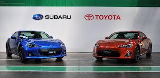 Toyota Subaru | New Subaru Car