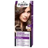Palette <b>Коллекция</b> металлик стойкая крем-<b>краска для волос</b> ...