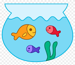 fish bowl clipart. Brilliant Clipart Cartoon Fish In A Bowl Clipart  Clip Art Free With H