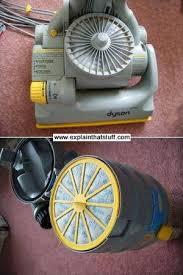 Vacuum Cleaner Belt Size Chart How Vacuum Cleaners Work Explain That Stuff