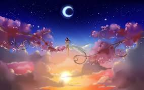 Dream Anime Wallpaper on HipWallpaper ...