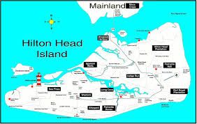 gotohiltonheadislandcom  informationmaps