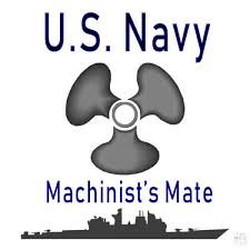 Navy Machinist Mate Navy Machinists Mate Rating
